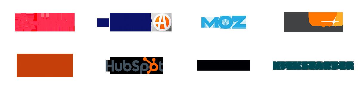 Talent from Airbnb, Autotrader, Moz, Cloudflare, SEMRush, HubSpot, Sonos, and Kickstarter